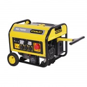 Generator de curent electric Stanley 7500W Profesional - SG7500