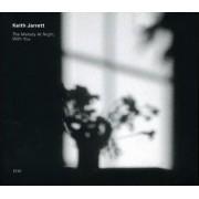Muzica CD - ECM Records - Keith Jarrett: The Melody At Night, With You