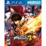 PS4 - The King of Fighters XIV - Unissex