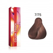 WP vopsea demi-permanenta COLOR TOUCH Deep Browns 7/75, 60 ml