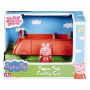 PEPPA PIG Vozilo set - TO6495