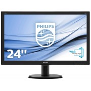 Philips Monitor 240V5QDSB/00