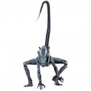 17CM extranjero Vs Depredador Figura acción - Azul