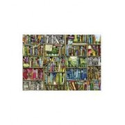 Puzzle Ravensburger - 1000 de piese - Caolin Thompson LIBRAR 6