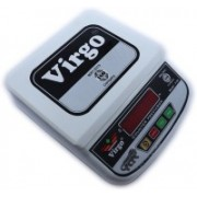 Virgo Indoson V 58 Weighting Scale06 Weighing Scale(White & Black)