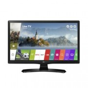 "Монитор LG 28MT49S-PZ, 27.5"" (69.85 cm) VA панел, HD, 5ms, 5 000 000:1, 250cd/m2, webOS, DVB-T2/C/S2,"