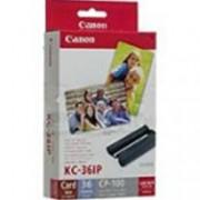 ORIGINAL Canon Value Pack differenti colori KC-36IP 7739A001 Set di cartucce