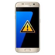 Samsung Galaxy S7 Ringtone Speaker Reparatie