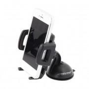Esperanza EMH114 - Telefon tartó 2 az 1-ben (autó és kerékpár) (35-80mm)