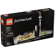LEGO Architecture 21027: Berlin