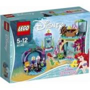 LEGO DISNEY - ARIELLE SI VRAJA MAGICA 41145