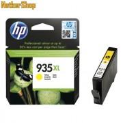 HP C2P26AE (935XL) Yellow eredeti tintapatron (1 év garancia)