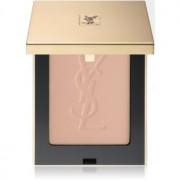 Yves Saint Laurent Poudre Compacte Radiance матираща пудра цвят 4 Pink Beige 9 гр.