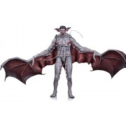 DC Collectibles Batman Arkham Knight Man Bat Action Figure, Multi Color