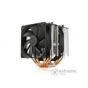 SilentiumPC Grandis 2 XE1436 procesor hladnjak, crna
