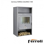 Semineu FERROLI SALERNO 7 KW