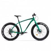 Bicicleta City Pegas Suprem FX