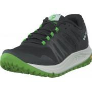 Merrell Nova Black/lime, Skor, Sneakers och Träningsskor, Löparskor, Svart, Herr, 43