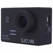 Camera video actiune SJCAM SJ5000 Black