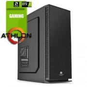Altos Night II, AMD Athlon 240G/8GB/HDD 1TB/nVidia 1050/DVD
