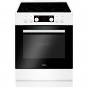 Стъклокерамична готварска печка Hansa FCCW 69493