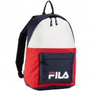 Раница FILA - New Backpack S'Cool Two 685118 Black Iris/True Red/Bright White G06