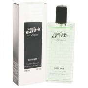Jean Paul Gaultier Monsieur Eau Du Matin Friction Parfumee Invigorating Fragrance 3.3 oz / 97.59 mL Men's Fragrance 516235