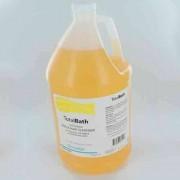 DERMARITE INDUSTRIES TotalBath Shampoo & Bodywash Model: 0031