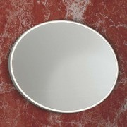 Idoia Illuminated Wall Mirror with LED