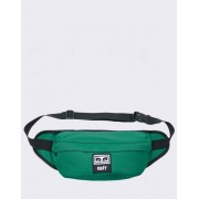 Obey Takeover Sling Bag GREEN man