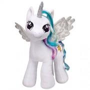 Build a Bear My Little Pony 15 Princess Celestia Plush Doll by Build a Bear Workshop [parallel import goods]