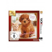 Nintendo 3DS Nintendogs Toy Poodle - New Friends Selects