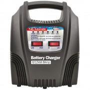 Incarcator acumulator auto automat marca Streetwize 6/ 12V 8Amp redresor cu led nivel incarcare a bateriei Kft Auto