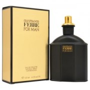 Gian Franco Ferrè for Men Eau de Toilette Spray 125ml