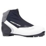 Fischer XC Pro My Style 19/20 Femmes Chaussures Ski de fond (Noir)
