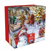 A White Christmas - Gift Box
