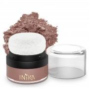 INIKA Colorete mineral Rosy Glow de INIKA (envase con aplicador de esponja)