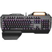 Titan Netway Titan Rodex Wired Gaming Keyboard, A
