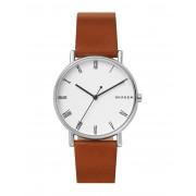 メンズ SKAGEN DENMARK SIGNATUR 腕時計 ホワイト