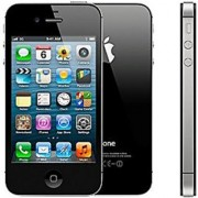 Apple iPhone 4s 16GB Black ( 1 Year Warranty Bazaar Warranty)