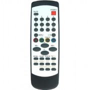 Telecomanda N18 Compatibila cu Aeg, Akai, Bomann, Orion, Nokia, Etc.