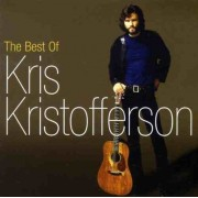 Kriss Kristofferson - The best of (CD)