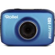 Rollei Bullet Youngstar 720p Cámara Deportiva (1280 x 720 Pixeles, 640 x 480, 1280 x 720 Pixeles, MOV, CMOS, 5 megapíxeles, JPG)