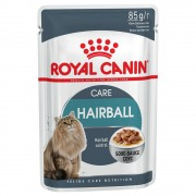 Royal Canin 12x85g Hairball Care i ss Royal Canin kattmat