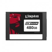 Kingston SSD Interno 480 GB SATA III, SEDC500R/480G