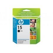 """""""Tinteiro HP 15 Preto Original (C6615DE)"""""""