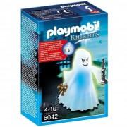 Playmobil fantasma luminoso del castello 6042