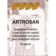 SAN ROCCO FITOTERAPICI Srl Artrosan 50 Cps