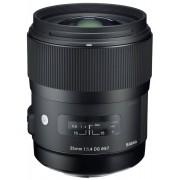 Sigma 35mm f/1.4 DG HSM ART para Nikon