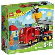 Duplo - Brandweertruck